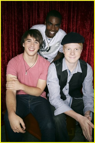Zeke and Luther - Page 4 Tumblr_lhjl9nGrqJ1qf3uuxo1_400