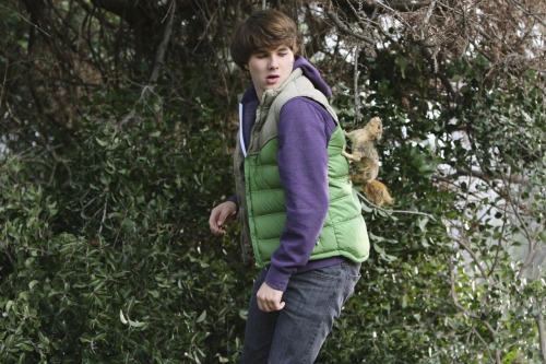 Zeke and Luther - Page 2 Tumblr_li7ycydhw11qf3uuxo1_500