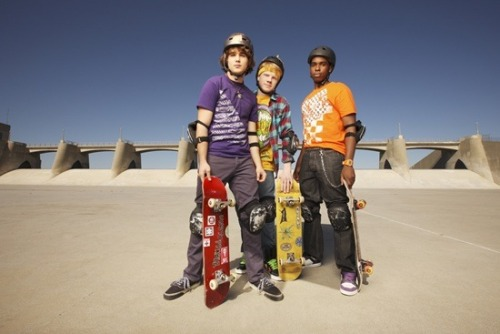 Zeke and Luther - Page 2 Tumblr_ll90h3piTt1qi1bkjo1_500