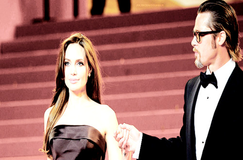 Brad Pitt and Angelina Jolie. - Page 4 Tumblr_lmhzx03X5L1qk7jxzo1_500