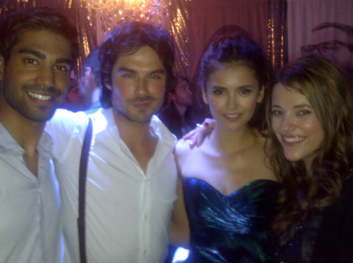 Nina Dobrev and  Ian Somerhalder. - Page 3 Tumblr_ln2dxinGIS1qkaq8to1_500
