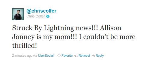 Film (Chris Colfer) >> Struck By Lightning Tumblr_lnju8bIiVq1qktk0uo1_500