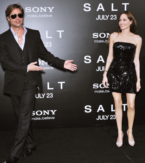 Brad Pitt and Angelina Jolie. - Page 3 Tumblr_lnmodxpN3A1qdibj5o1_500