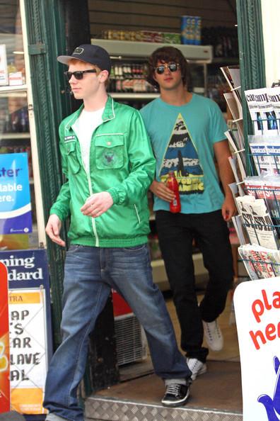 Zeke and Luther Tumblr_lnvym4fjMT1qmuczio1_400