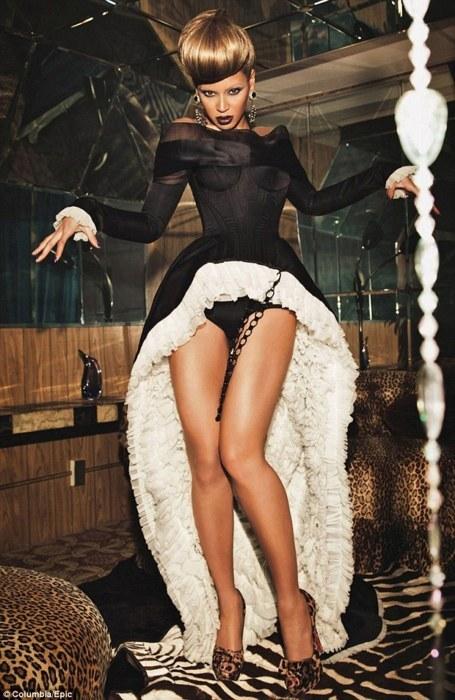 Beyonce. <3 Tumblr_lobza5WQL21qf4wj2o1_500