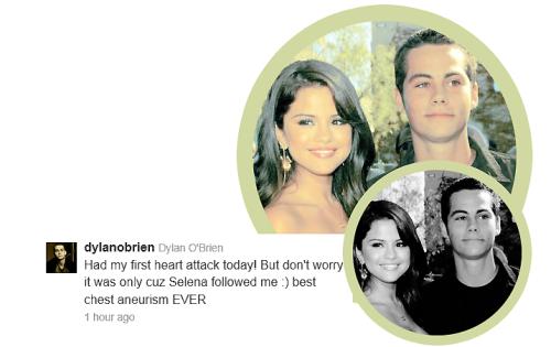 Selena Gomez[2] - Page 3 Tumblr_lpwllw7kXF1qaq5wlo1_500