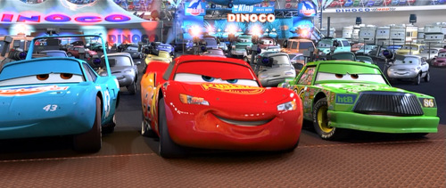 Disney: Cars. Tumblr_lq5fjkVa481qlxcxco1_500