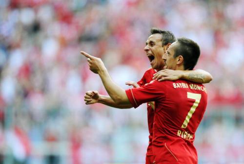 FC.Bayern München. Tumblr_lq8dew4o9J1qbxb4go1_500