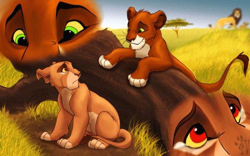 Ustedes que opinan de que scar fue un buen león?? Tumblr_lqrsh40Eqh1r1ac1vo1_500