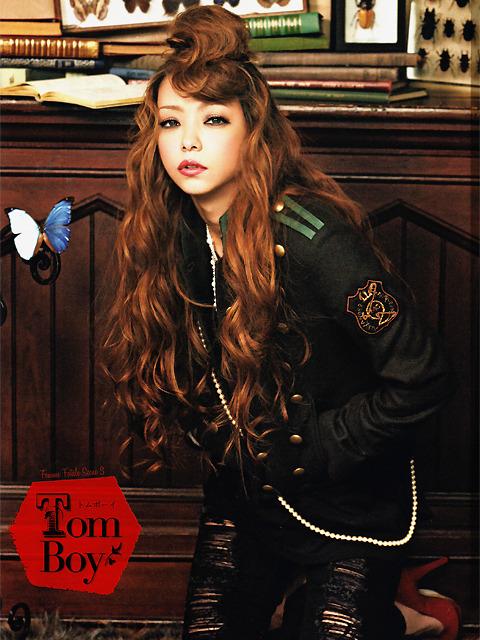 "Namie Amuro >>  mini-álbum ""Naked"" - Página 3 Tumblr_lspi3sYgqy1qhfczto2_500"