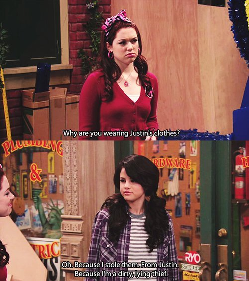 Magicienii din Waverly Place - Page 3 Tumblr_ltwhngSaZF1r0kvf9o1_500