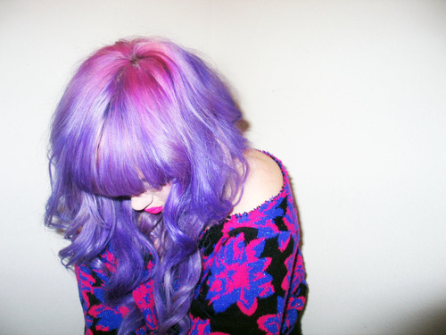 Hair Style. Tumblr_lxjwexxVkm1qagqfto1_500