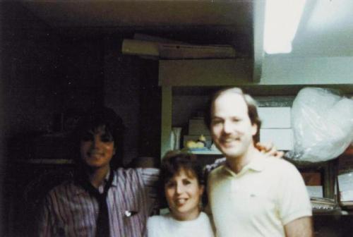 Raridades: Somente fotos RARAS de Michael Jackson. - Página 4 Tumblr_lyug8tnT2U1qm38dho1_500