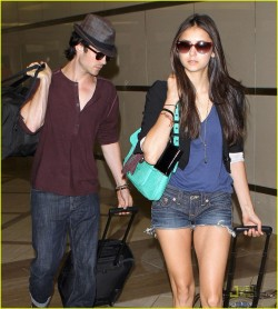 Nina Dobrev and  Ian Somerhalder. - Page 8 Tumblr_lyx9nd1ucB1rn1xngo1_250