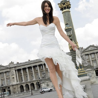 Wedding Dresses. - Page 7 Tumblr_lyzm87kuFI1qausdfo1_400