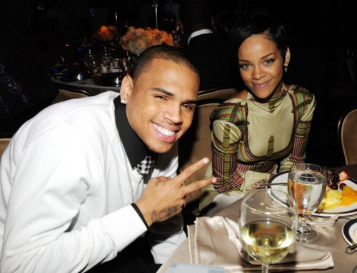 Chris Brown and Rihanna. Tumblr_lzk1ouMGUS1r71wm1o1_500