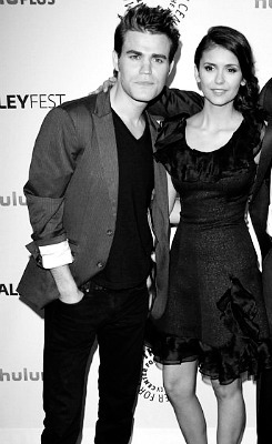 Paul Wesley and Nina Dobrev - Page 9 Tumblr_m0plwcvxr91rqt71ro2_250
