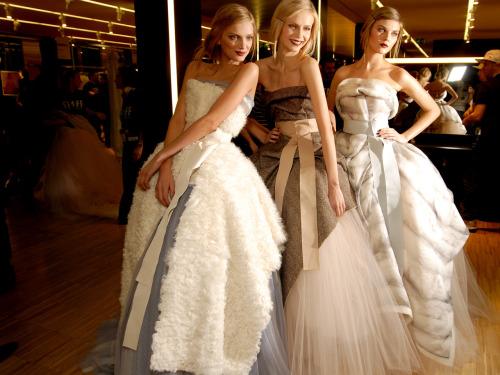 Wedding Dresses. Tumblr_l8tijpV3ri1qzju5do1_500
