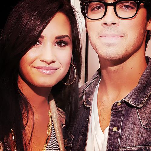 Joe Jonas and Demi Lovato. - Page 4 Tumblr_laps9suoFD1qd1vlvo1_500