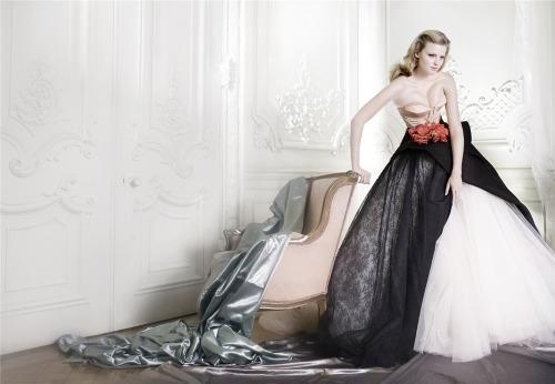Wedding Dresses. Tumblr_las0kk6gQB1qcim7zo1_500