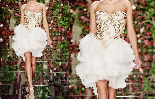 Wedding Dresses. - Page 3 Tumblr_ljvftnBdH61qfateqo1_500