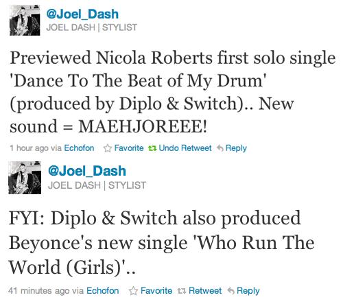 "Nicola Roberts > album ""Cinderella's Eyes"" Tumblr_lk0au4sXAs1qfvul4o1_500"
