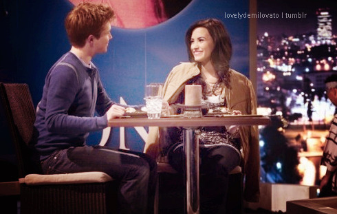 DemiLovato and Sterling Knight/Sonny and Chad.(Channy) - Page 2 Tumblr_llcetiGr7O1qi36yxo1_500