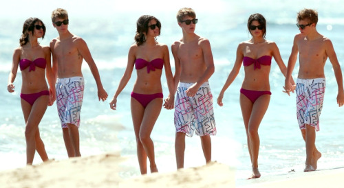 Justin Bieber and Selena Gomez - Page 3 Tumblr_llw11ocR8Q1qetvgwo1_500