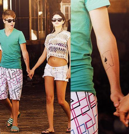 Justin Bieber and Selena Gomez - Page 2 Tumblr_llwola13xs1qfpceno1_500