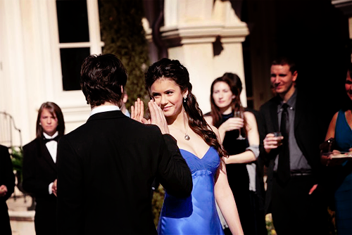 Nina Dobrev and  Ian Somerhalder. - Page 3 Tumblr_lm0tsiGz7T1qkaq8to1_500