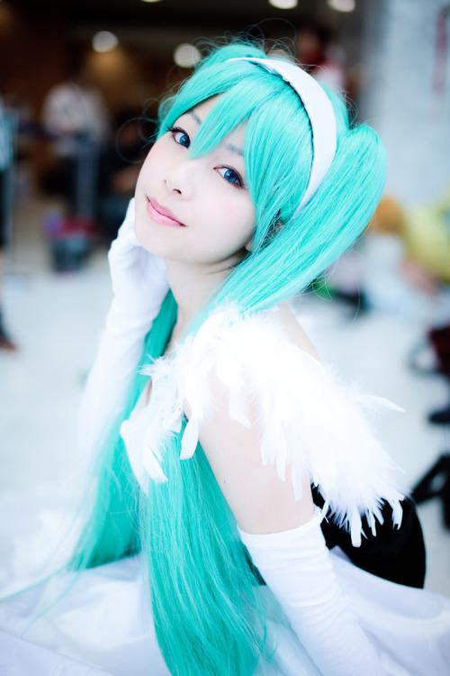 project diva  cosplay Tumblr_lm40xfMMJo1qbo448o1_500