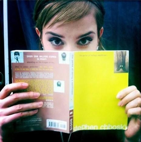 The Perks of being a wallflower de Stephen Chbosky Tumblr_lmpnnrSSAd1qjw7uto1_r2_500