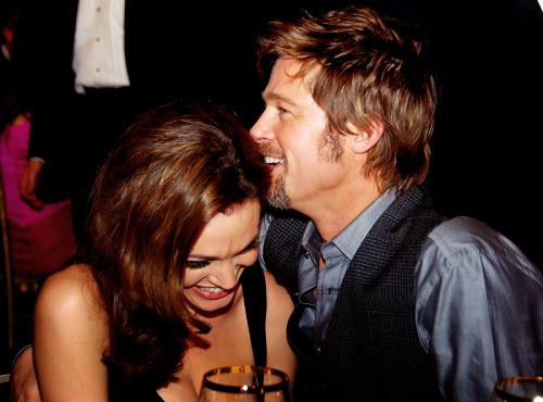 Brad Pitt and Angelina Jolie. - Page 4 Tumblr_lmt3d1AbPS1qgrjt5o1_500