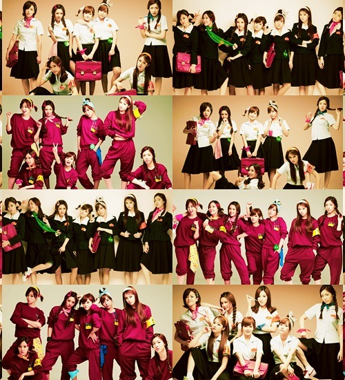 T-ara >> mini-álbum ''John Travolta Wannabe'' - Página 3 Tumblr_lp3cz4p0oc1qzbe8io1_500