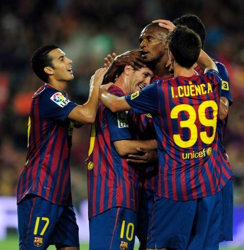 FC Barcelona - Page 3 Tumblr_lqckiqD03Q1qkut11o1_500