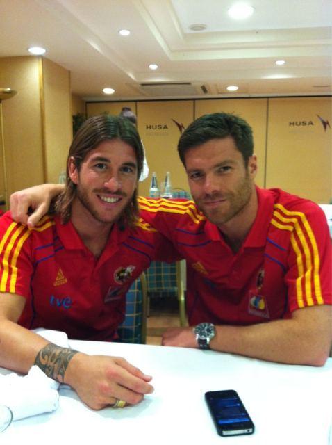 El Matador - Sergio Ramos - Page 4 Tumblr_lr2h3iQCYh1qltyj3o1_500