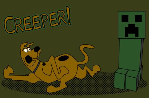 Scooby Doo. Tumblr_lr685oS17r1r2kiooo1_500