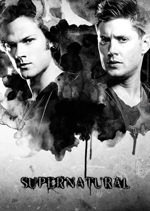 Supernatural \ Сверхъестественное - Страница 3 Tumblr_lscxmdwri81qc76kto1_500