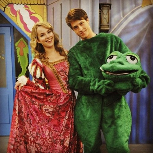 Good Luck Charlie  - Page 10 Tumblr_ltr20jHmbL1qhwdejo1_500