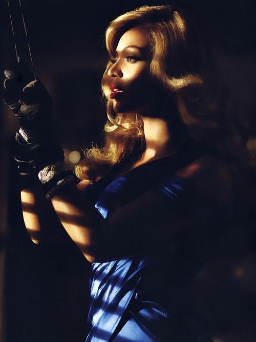 Beyonce. <3 - Page 2 Tumblr_lx0w3etTTz1qk49mto1_500