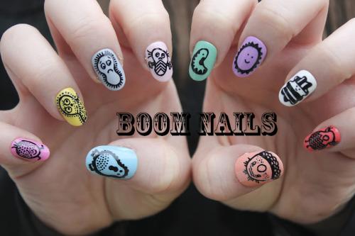 Make up and Nail up - Page 4 Tumblr_lz2acsRfNH1qa5285o1_500