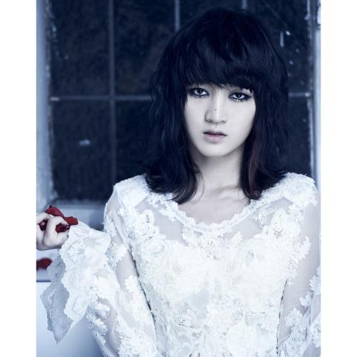 """Miss A >> Mini-álbum """"The 5th Project"""" [Independent Women Pt. III] Tumblr_lzle01qaDk1r53oq5o1_500"""