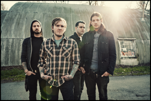 The Gaslight Anthem: Official Tumblr Tumblr_m1pt83w7wz1rsud9uo1_500
