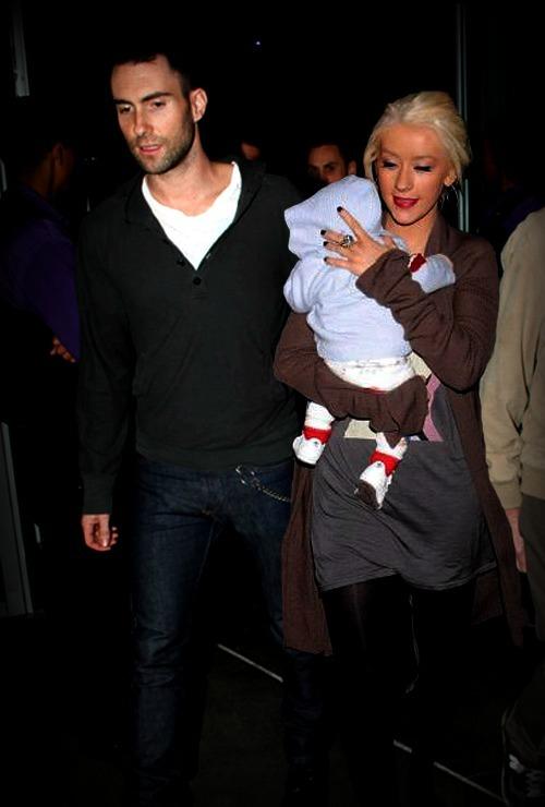 [Tema Oficial] Fotos FAKE de Christina Aguilera... jajaa - Página 5 Tumblr_m1rp3t2tko1qhmoyeo1_500