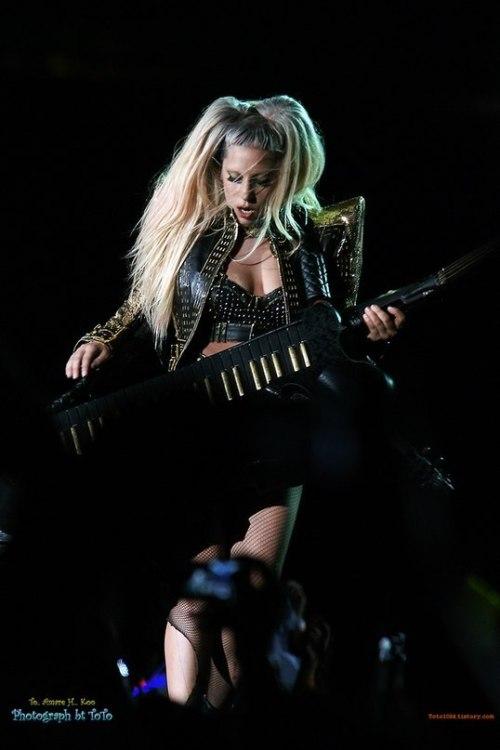 """Gira >> """"The Born This Way Ball Tour"""" [5]  - Página 11 Tumblr_m35dwaGpRq1r0k3fqo1_500"""