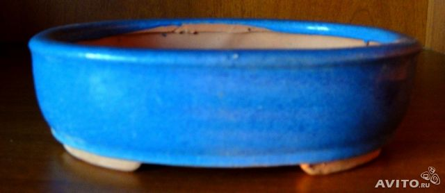 Японские горшки/контейнеры для бонсай 508900129