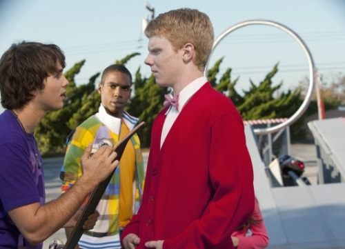Zeke and Luther - Page 3 Tumblr_lf4nu7C6OX1qfhp52o1_500