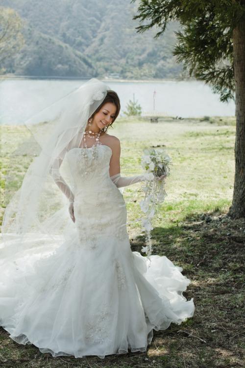 Wedding Dresses. - Page 7 Tumblr_lfk1loHzN51qbhqrwo1_500