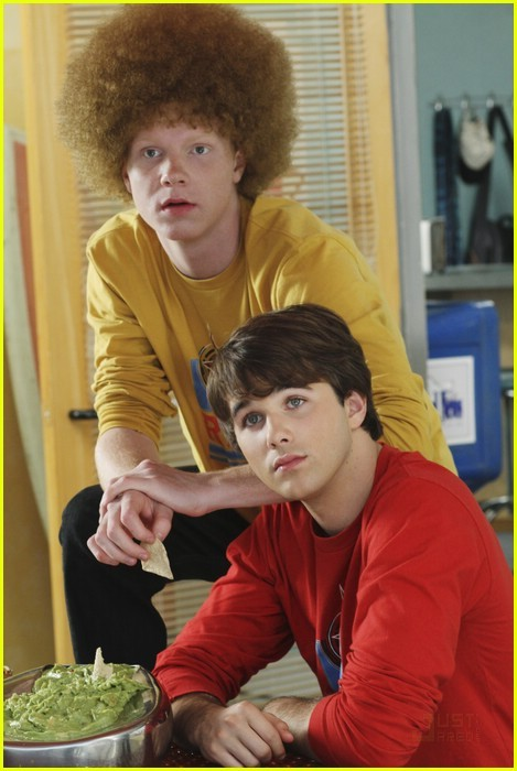 Zeke and Luther - Page 4 Tumblr_lg25uuJGzM1qfhp52o1_500