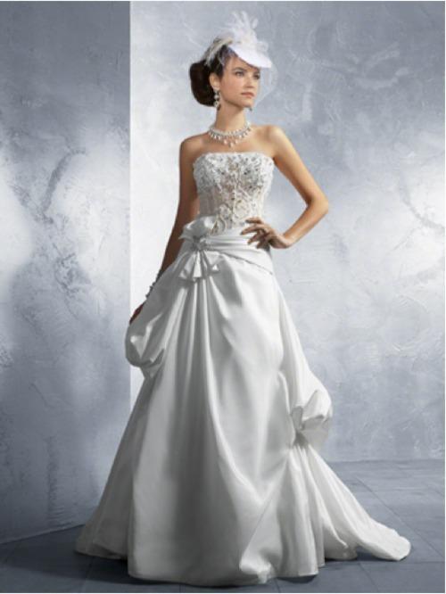 Wedding Dresses. - Page 7 Tumblr_lg2pl6JpC81qcgm12o1_500